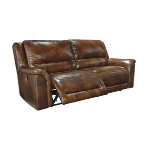 Jayron Reclining Sofa by Signature Design by..