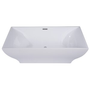 freestanding tub with faucet holes.  Freestanding Tub Deck Mount Wayfair