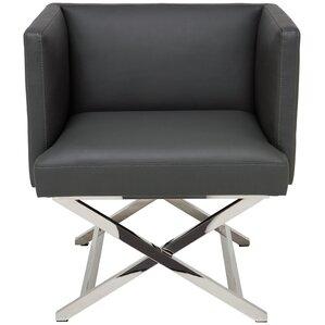 Trinity Arm Chair by Nuevo
