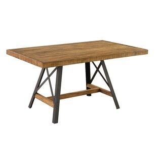 Reclaimed Kitchen Table | Wayfair