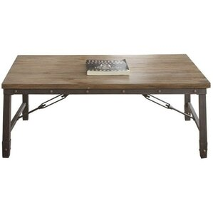 Nailhead Trim Coffee Table..