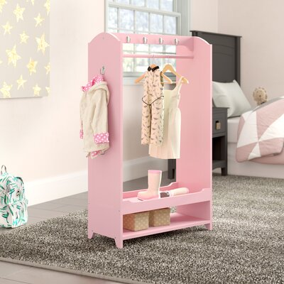 Kids Armoires You'll Love | Wayfair