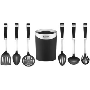 7 piece kitchen utensil set - Kitchen Wares