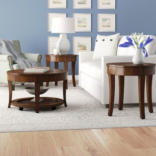 Round Coffee Table Sets Youll Love Wayfair - Cheap round coffee table sets