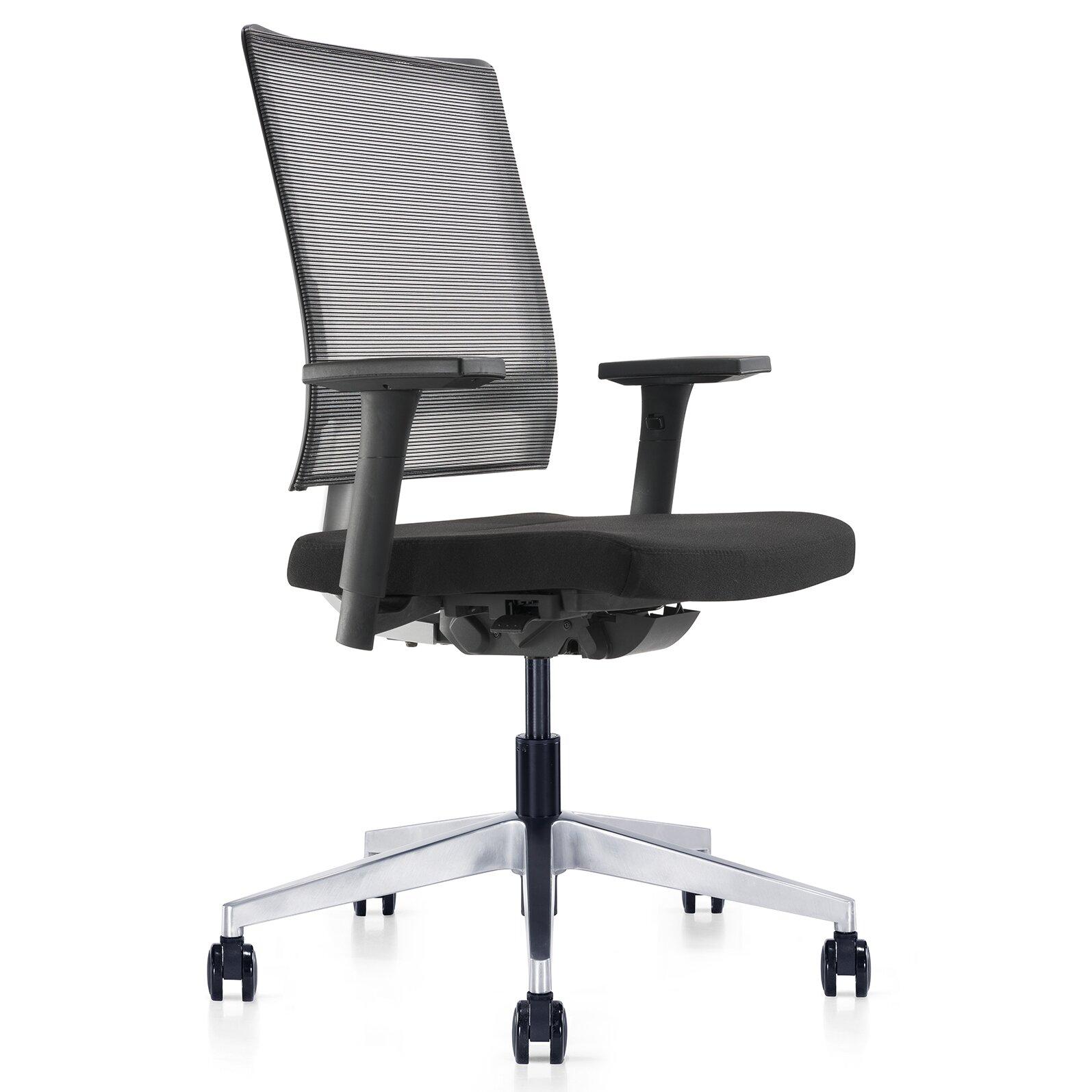 Meelano Mesh Desk Chair & Reviews