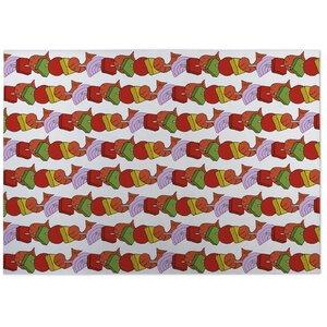 Ziva Kebab Doormat