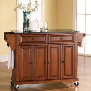 shop 991 kitchen islands & carts | wayfair