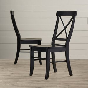 Side Kitchen Amp Dining Chairs You Ll Love Wayfair