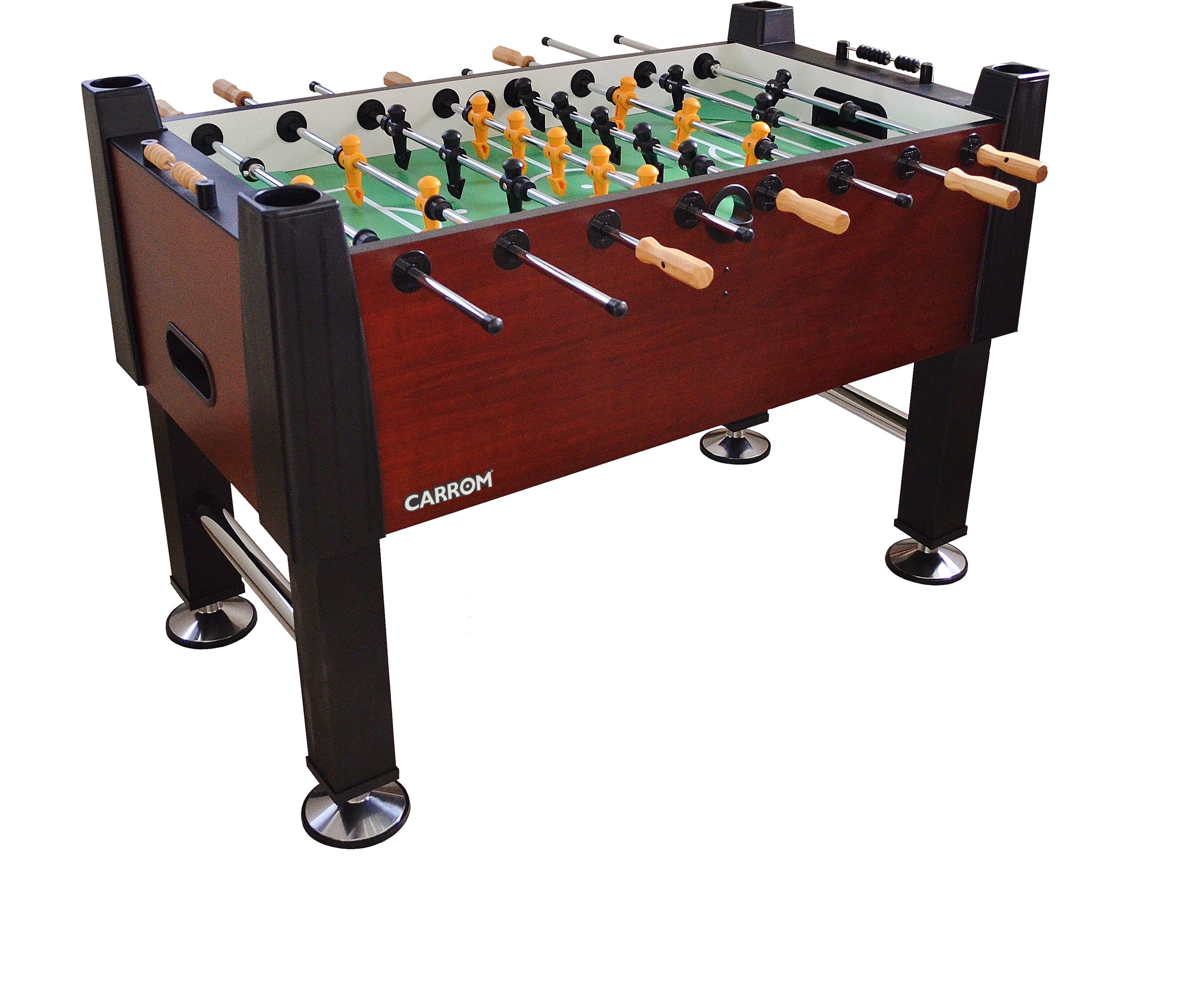 Carrom Signature Foosball Game Table | Wayfair