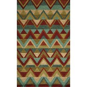 veranda hooked area rug - Momeni Rugs