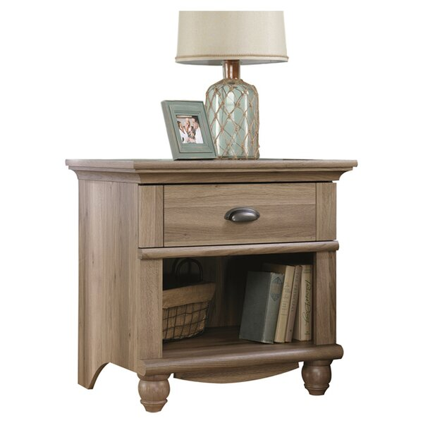Nightstands Bedside Tables Joss Main