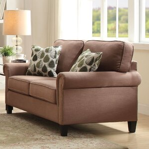 Felise Loveseat by ACME Furniture