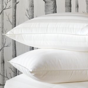 rhapsody luxe 100 down pillow