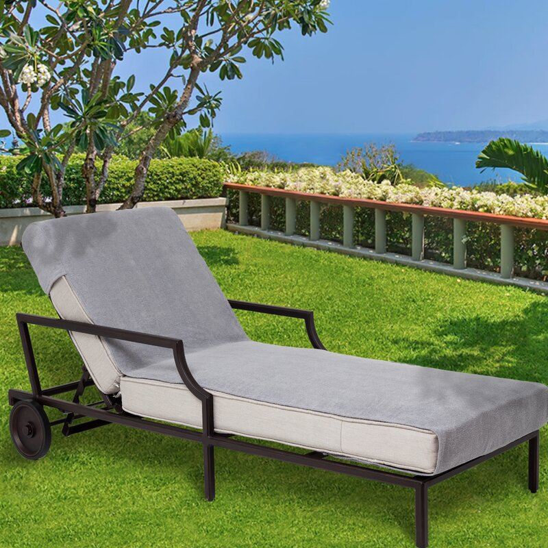 Superb Patio Chaise Lounge Cover