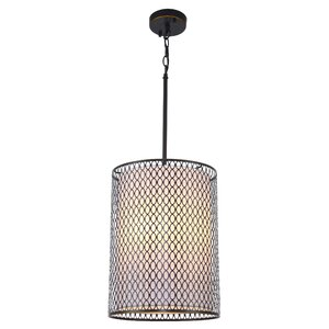 Ferrigno 3-Light Pendant