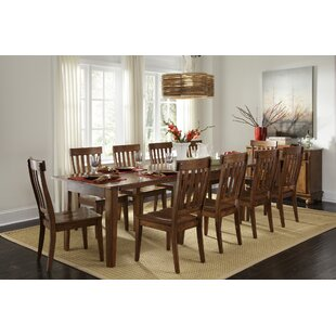 Birchley Extendable Dining Table