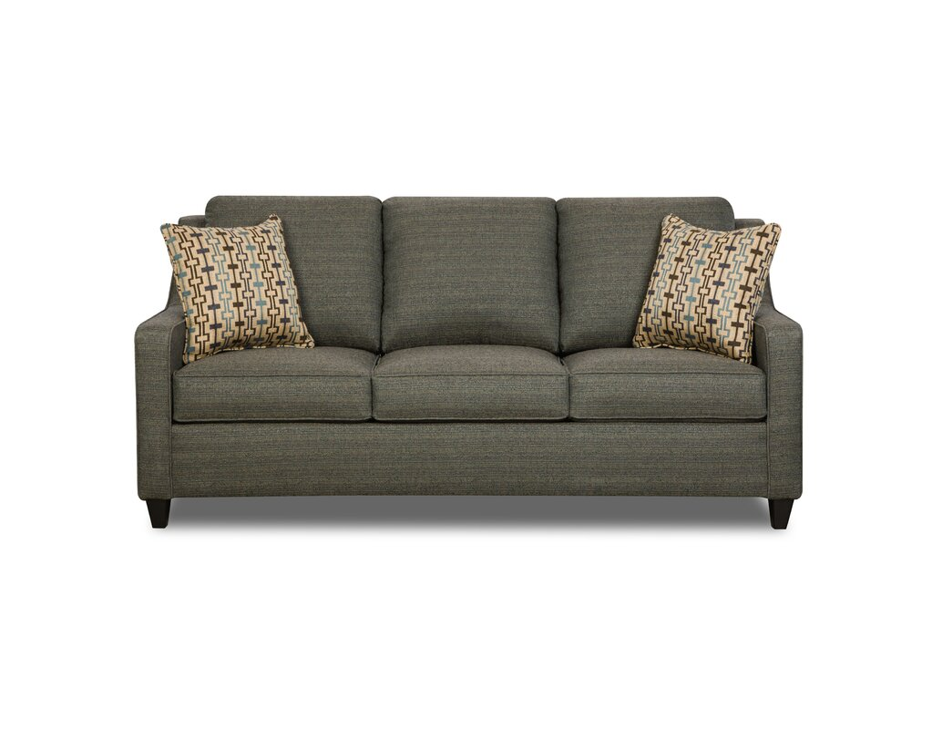 Simmons Beautyrest Sofa Bed ...