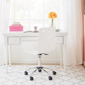 Smiling Hill Writing Desk by Stone & Leigh? by Stanley Furniture