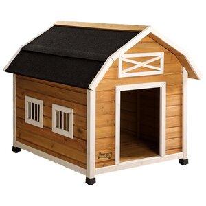 Fillmore Dog House