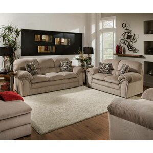 Plagido Configurable Living Room Set by Red ..