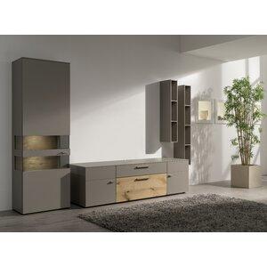 Vitrine Ronny von Home Loft Concept