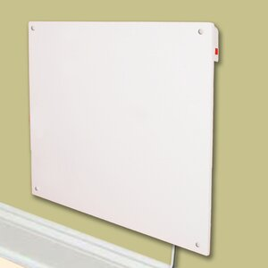 Amaze Electric Convection Panel Heater