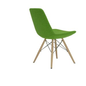 Eiffel Upholstered Dining Chair by sohoConcept