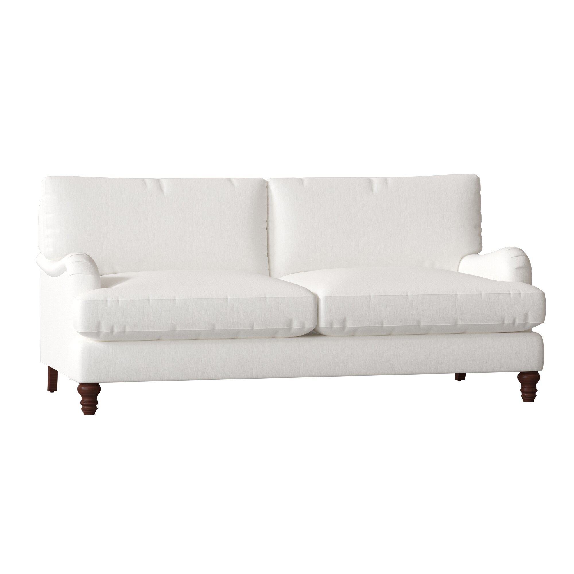 Birch Lane Heritage Montgomery Upholstered Sofa Reviews Birch Lane