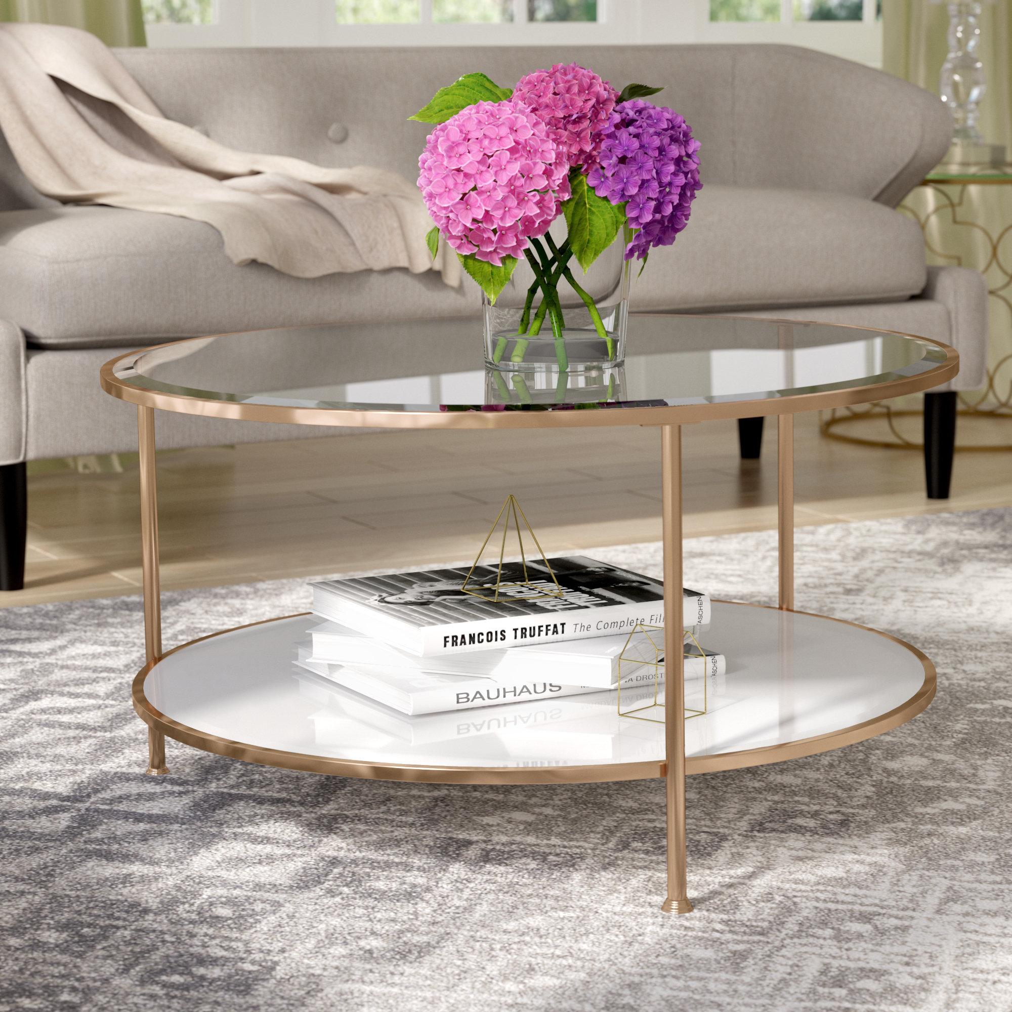 Genial Willa Arlo Interiors Jamiya Coffee Table U0026 Reviews | Wayfair