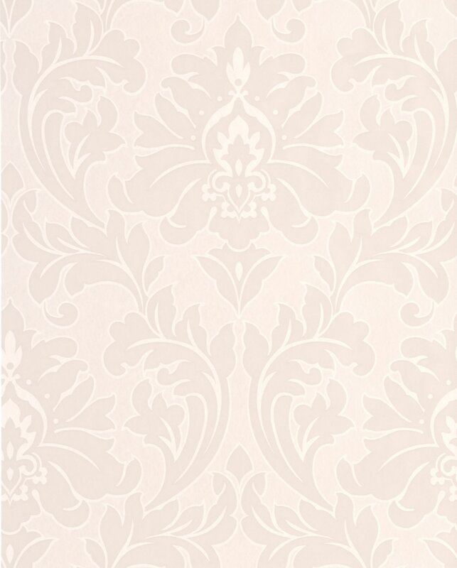 Graham Brown Majestic 33 x 20 Damask Wallpaper Reviews Wayfair