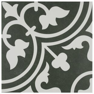 Find The Perfect Black White Cream Floor Tile Wayfair