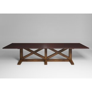 Viola Dining Table by Fleur De Lis Living