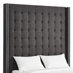 Glam Headboards You Ll Love Wayfair