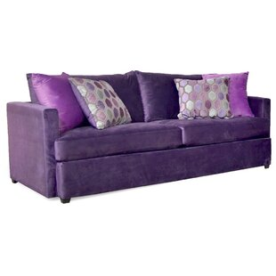 Charmant Purple Sofas Youu0027ll Love | Wayfair