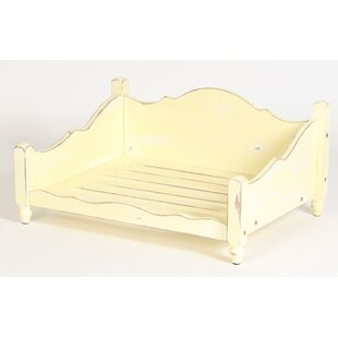 Wood Dog Bed Wayfair