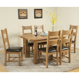 Rothbury Extending Dining Set ...