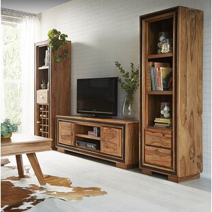 Tv Stand And Bookcase Wayfaircouk