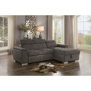 living room set with sofa bed. Coury Sectional Chaise Bed Living Room Set Sleeper Sofa Sets You ll Love  Wayfair