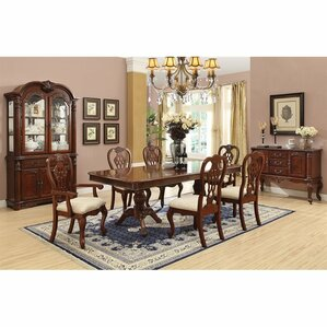 Cavalier China Cabinet by Astoria Grand