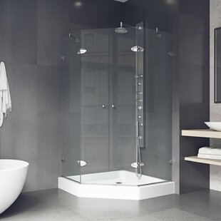 Shower Stalls Enclosures At Great Prices Wayfair - What-to-choose-for-your-bathroom-a-bathtub-or-a-shower-cabin