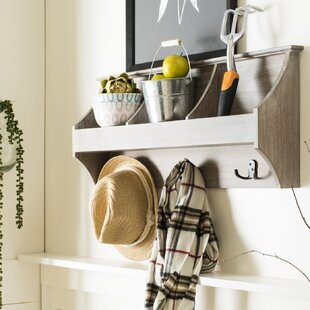 Save & Hanging Wall Storage Baskets | Wayfair