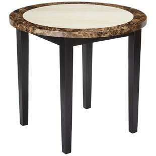 Gilkey Contemporary Counter Height Dining Table Today Only Sale
