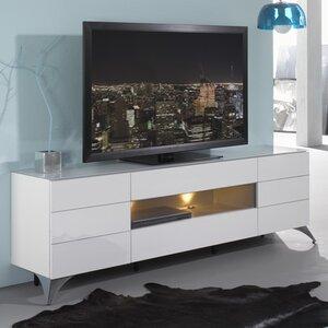 TV-Lowboard TL 6203 für TVs bis zu 85