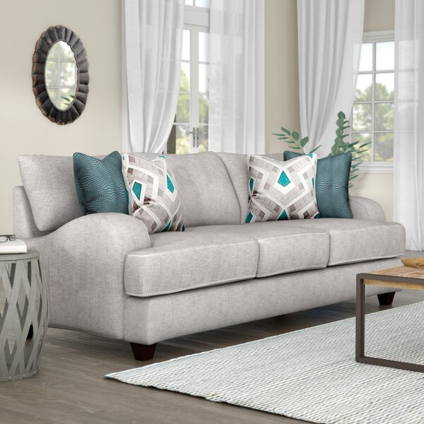 Country Plaid Couches | Wayfair
