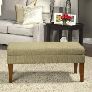 Barrington Decorative Upholstered Bench