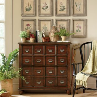 Nice Lovell Apothecary Cabinet