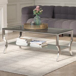 Anndale Coffee Table by Willa Arlo Interiors