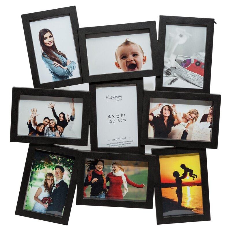 Ziemlich 4x6 Collage Rahmen Bilder - Benutzerdefinierte Bilderrahmen ...