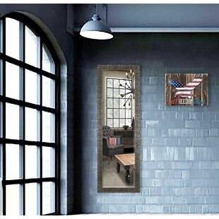 Modern Contemporary Tall Narrow Wall Mirror AllModern