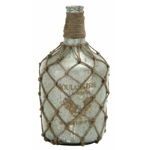 Bottle Table Vase